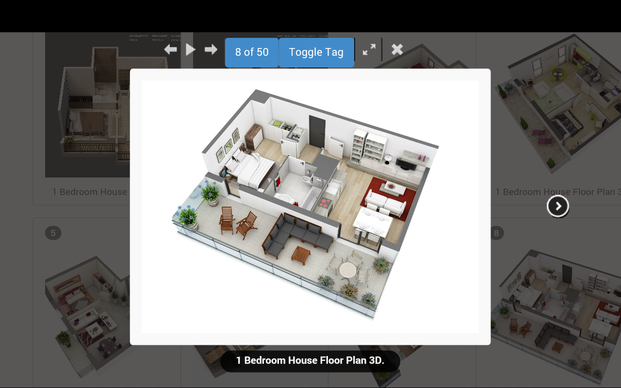 ... 3d Home Design Screenshot 3 ...