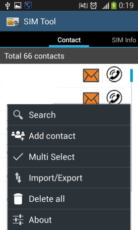 SIM card Toolkit manager application 1 0 Download APK for