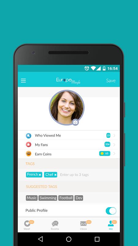 Application rencontre gratuite android