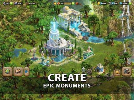 Elvenar - Fantasy Kingdom screenshot 4