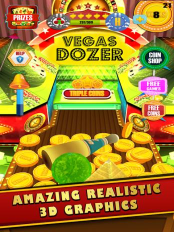 Dozer Spiele Münze Coin Pusher 11 Laden Sie Apk Für Android