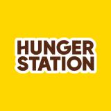 HungerStation Icon