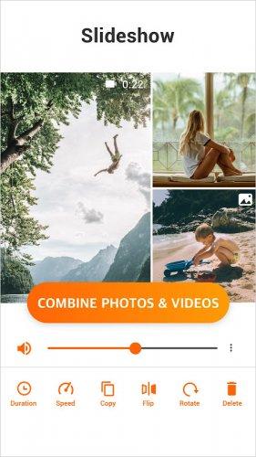 YouCut - Video Editor & Video Maker screenshot 2