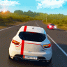 Highway Traffic Racing : Extreme Simulation Icon
