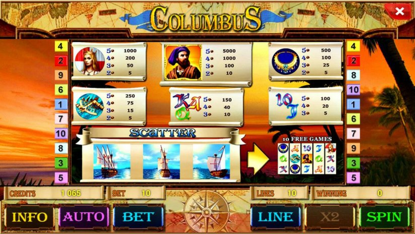 Игровой автомат золото грифона играть бесплатно и без регистрации