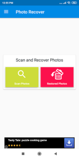 Recover Deleted Photos screenshot 2
