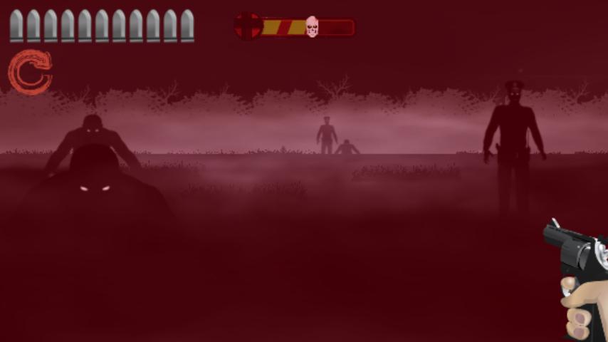 Bye Zombie 2 screenshot 2