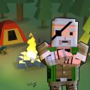 Zombie War Survivor : Forest of the Walkin' Dead