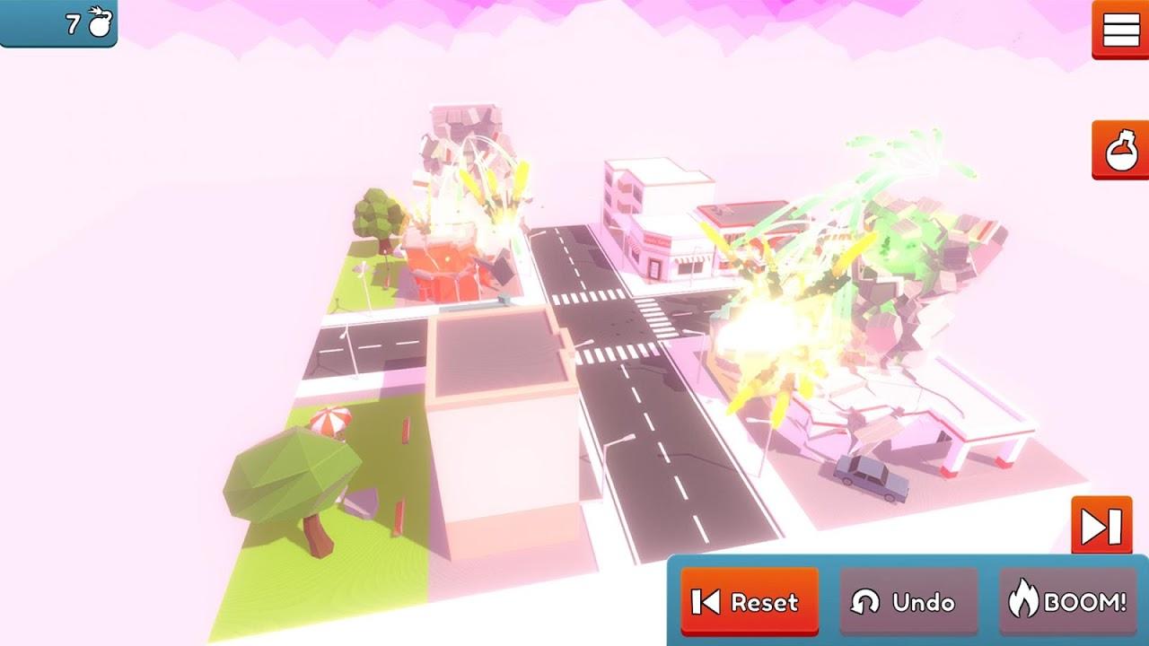 City Destructor Demolition Game 4 1 2 Download Android Apk Aptoide