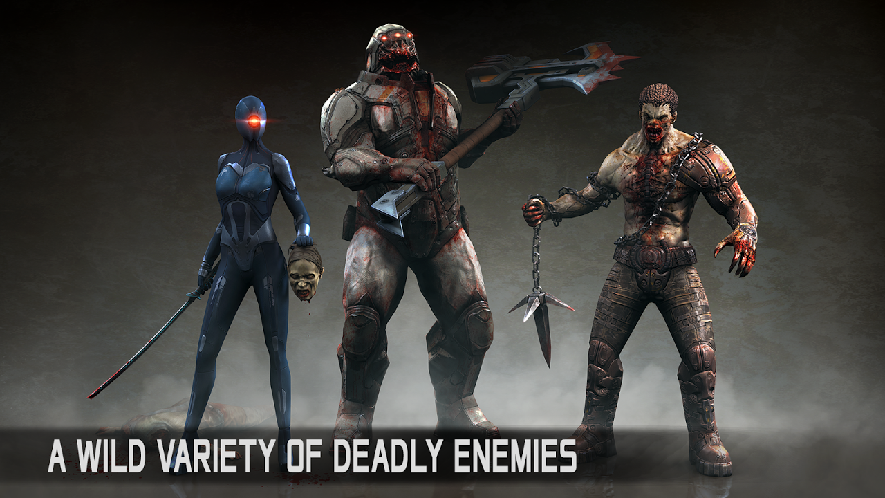 Dead Effect 2 screenshot 2