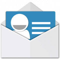 bizCard Manager FREE/MMS vCard 2 1 2 Download APK for Android - Aptoide