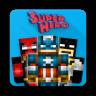 Superhero skins for MCPE Иконка