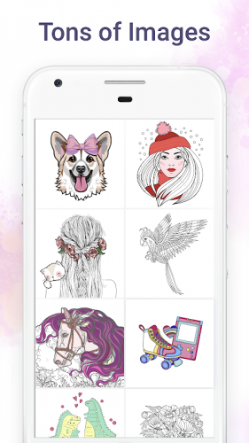 Chamy Sayilarla Boyama Kitabi 2 6 Android Apk Sini Indir Aptoide