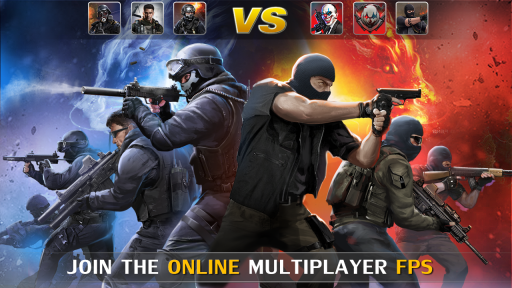 Elite SWAT - counter terrorist game screenshot 2