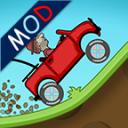 Hill Climb Racing (Mod)