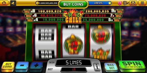 Win Vegas Casino - 777 Slots & Pub Fruit Machines screenshot 5