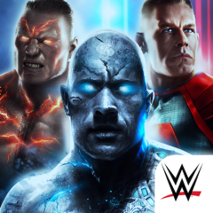 WWE Immortals 2 6 3 Download APK for Android - Aptoide