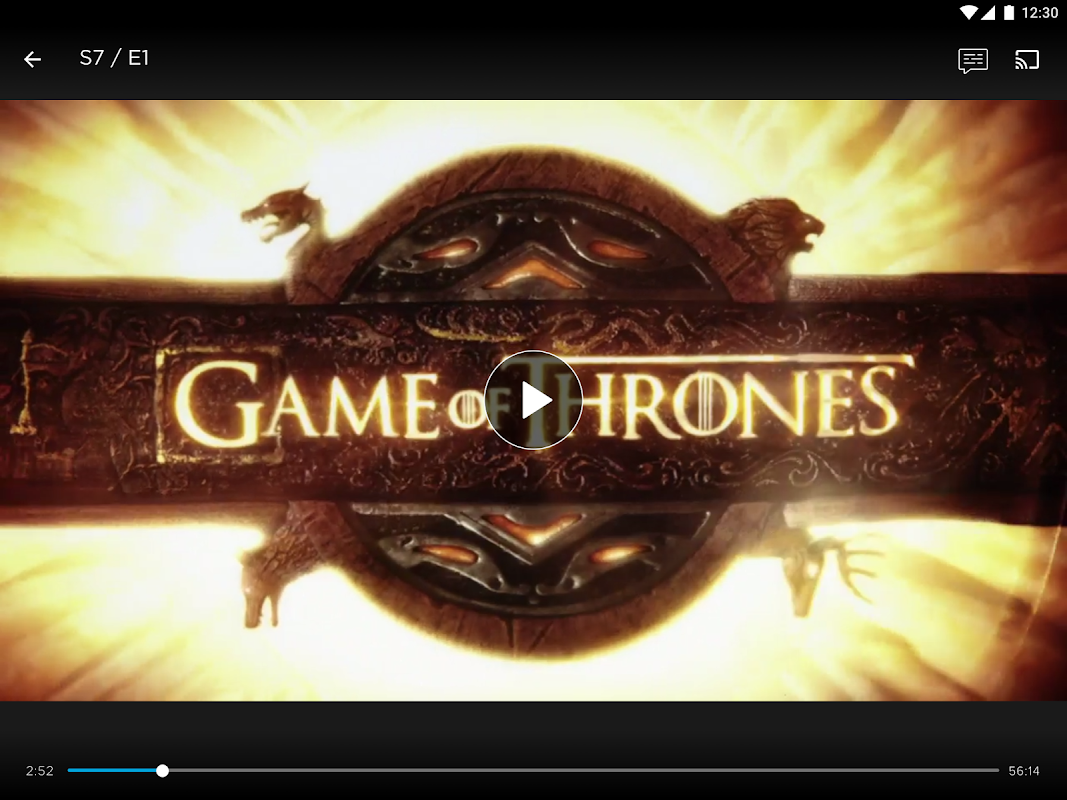 HBO screenshot 8