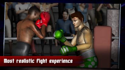 Play Boxing Games 2016 v 1.3 (Mod Money) 1