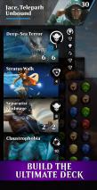 Magic the Gathering Puzzle Quest Screenshot