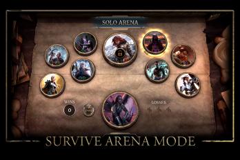 the elder scrolls legends unreleased screenshot 2