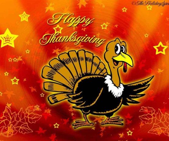 Thanksgiving Live Wallpaper Screenshot 1 2