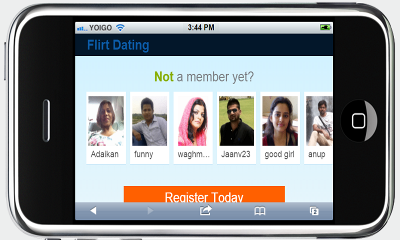 new dating app in india Life after tinder: 9 new dating apps you should try next when they say bomb cyclone, they're actually referring to our dating life.