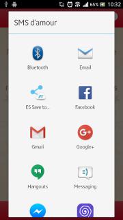 Sms Damour 1325 Descargar Apk Para Android Aptoide