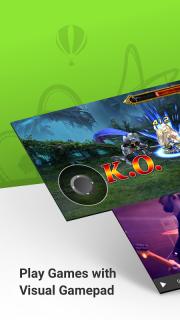 Puffin Browser Pro screenshot 8