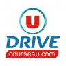 Courses U vos courses en ligne Icon