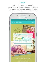 FreePrints - Free Photos Delivered screenshot 7