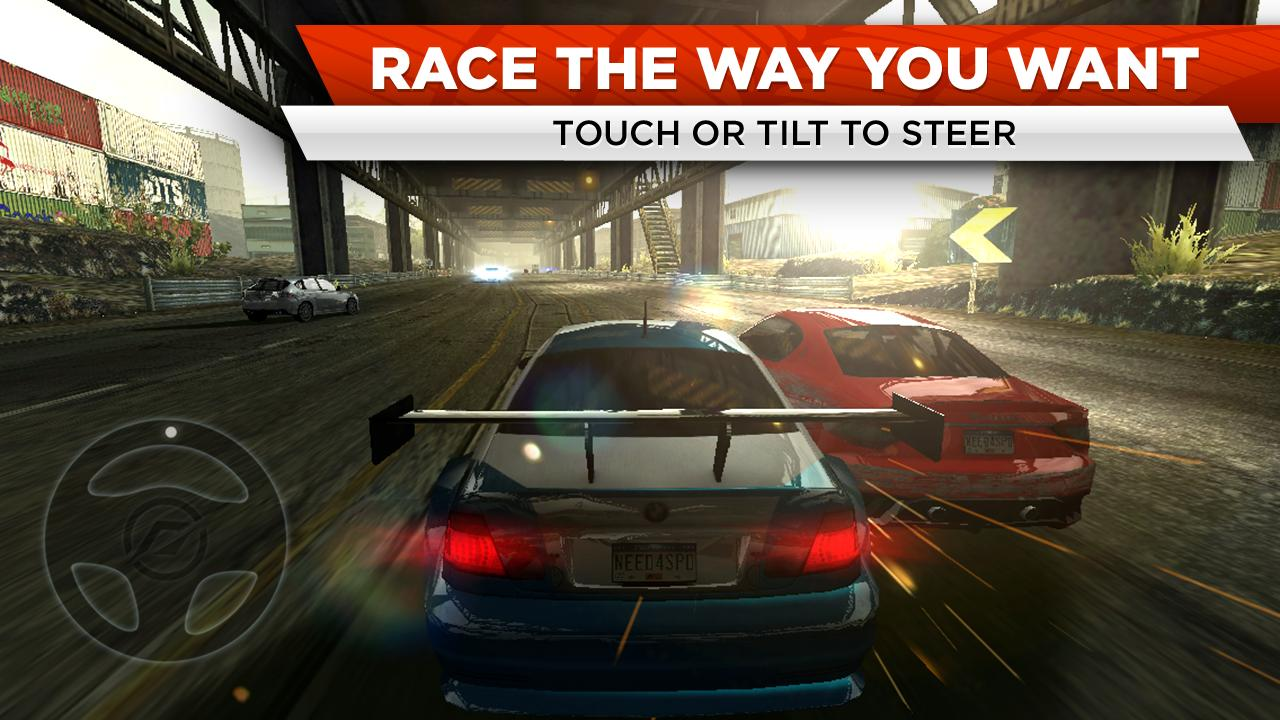 Need For Speed Most Wanted 1 3 112 Download Android Apk Aptoide