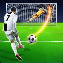 Shoot Goal ⚽️ Liga Fussball Spiele 2020
