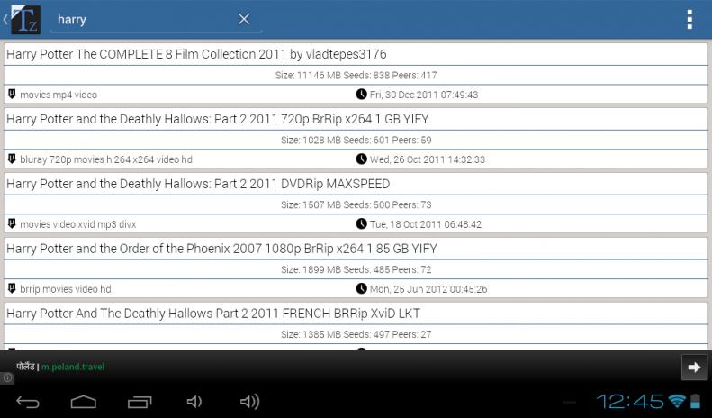 how to download using torrentz