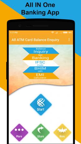 All ATM Card Balance Enquiry 1 6 Télécharger l'APK pour