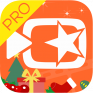 vivavideo pro video editor app icon