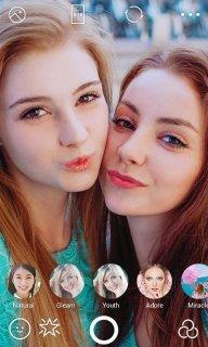 B612 - Kamera selfie terbaik screenshot 14