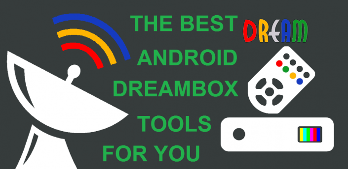 dreambox android app