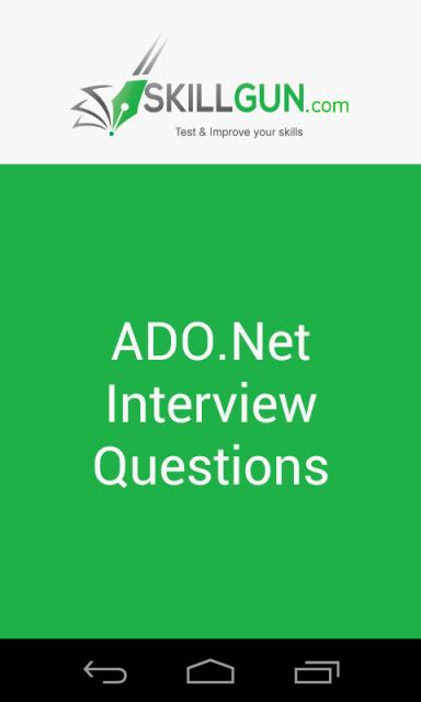 dot net interview questions pdf download
