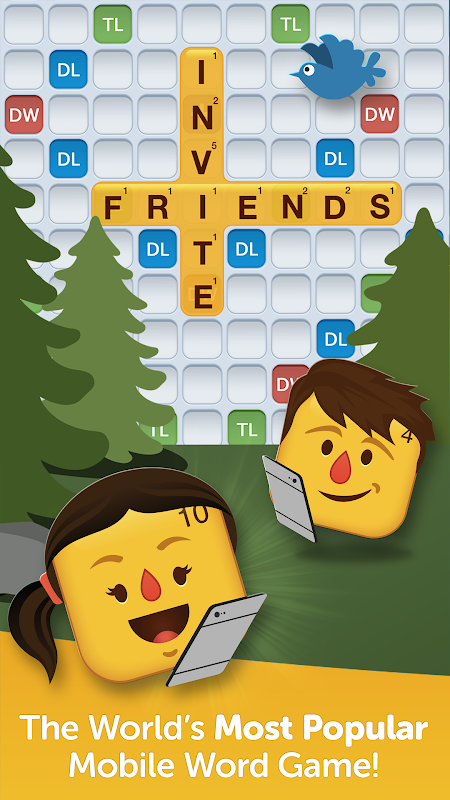 Words With Friends – Play Free screenshot 1