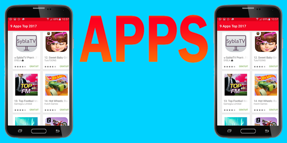 9Apps Download New 2017 Free screenshot 1
