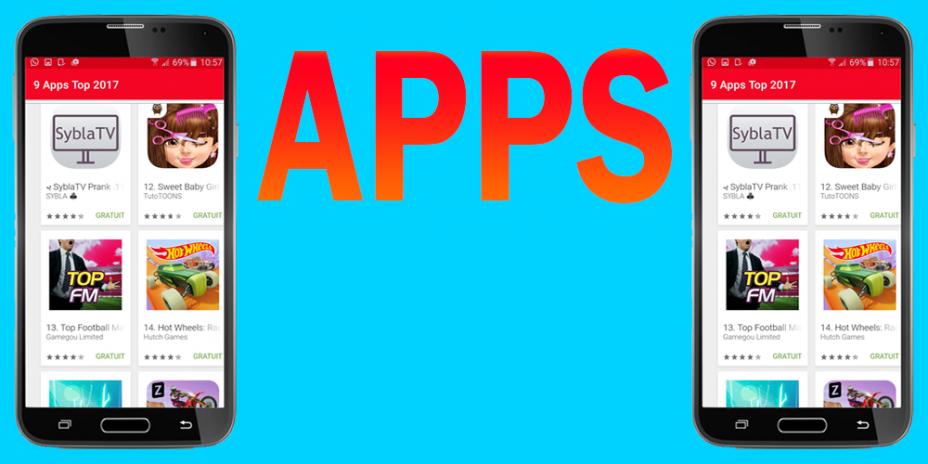 9Apps Download New 2017 Free 5 03 ดาวน์โหลด APKสำหรับแอนดรอยด์- Aptoide
