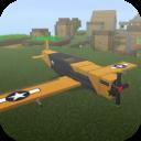 War Plane addon for MCPE
