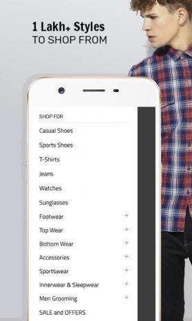 91bf77ecc83 Mr Voonik - Online Shopping App 1.4.40 Download APK for Android ...