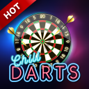 (EN Only) Darts and Chill: Fun, Free, Relaxing