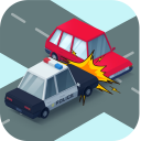 Police Car Chase: 3D Racing Game