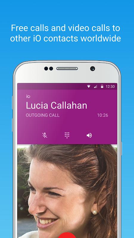 Swisscom iO screenshot 2
