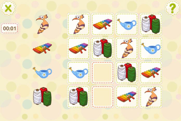 Sudoku para niños Gratis 1.2.1 Descargar APK para Android - Aptoide