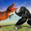 Gorilla City Rampage :Animal Attack Game Free
