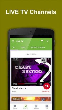 Punjabi TV | Live TV, Movies & Video On Demand 🇮🇳📽🎬 1 0 4